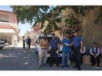 Polis ekipleri vatandaşları dolandırıcılığa karşı uyardı