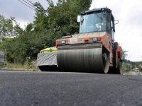 Mersin'de 5 bin 200 kilometrelik yol asfaltlandı