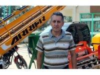 Yenişehir'de 120 bin ton pancar ekildi