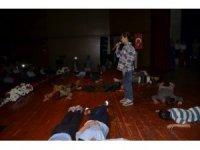 Batman'da 'Karanlık Geceden Aydınlık Sabaha' konulu konferans