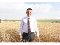 """Tarım Bakanı Pakdemirli: """"Fiyatlar üreticimizi memnun ediyor"""""""