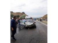 Başkent'te feci kaza: 3 ölü, 6 yaralı
