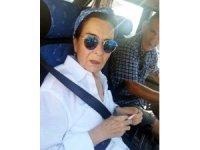 Ünlü sanatçı Fatma Girik, takıntılı hayranından davacı oldu
