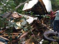 Kayıp kamyon sürücüsü ölü bulundu