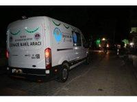 19 göçmenin cenazesi Adana'ya getirildi