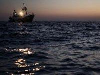 Libya açıklarında 156 göçmen kurtarıldı