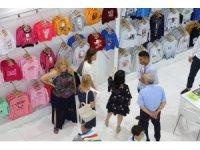 İstanbul Kids Fashion Fuarı'nda uluslararası iş bağlantıları kuruluyor