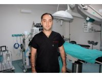 Samsun Ağız ve Diş Sağlığı Hastanesinde 6 ayda 210 bin hasta tedavi edildi