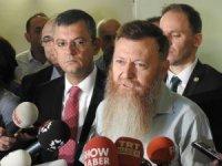 OHAL bitti, CHP'li Aytuğ Atıcı sakalını kesti