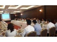 Koordinasyon toplantısında ''İmar Barışı'' konuşuldu