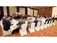Başkan Karaosmanoğlu: 'Türk dünyasını birleştirmek istiyoruz''