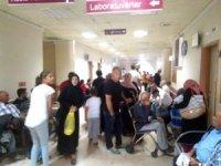 Suşehri'nde salgından etkilenenlerin sayısı artıyor