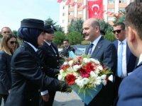 """Bakan Soylu: """"Şırnak kırsalında 7 tane teröristi etkisiz hale getirdik"""""""