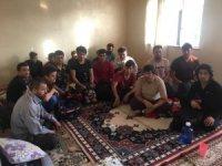 Van'da 309 kaçak şahıs yakalandı