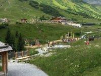 Trabzon'dan Avusturya ve İsviçre'ye turizm inceleme ziyareti