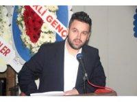 Esnaf Odası Başkanı Balcı'dan üyelerine yapılandırma uyarısı