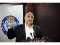 """Mahmut Arslan: """"Kadro alma konusu, unutulmayacak bir başarı öyküsüdür"""""""