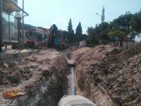 MASKİ'den Salihli ve Soma'da vatandaşları memnun eden çalışma