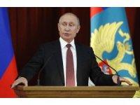 """Putin, """"Helsinki'de politik başarı elde ettik"""""""