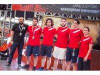 BAU Esports hem ülkemizi hem de Avrupa'yı temsil edecek
