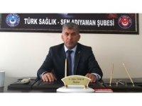 Türk Sağlık-Sen'den yıpranma payı ve emekli maaşıyla ilgili açıklama