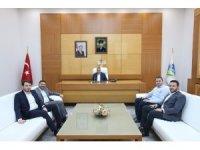"""Başkan Toçoğlu: """"Hep birlikte çalışmaya devam edeceğiz"""""""