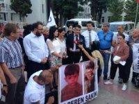 """Alperen'in babası Serkan Sakin: """"Başka Alperenler ölmesin"""""""