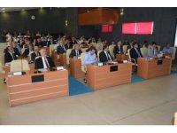 Uşak'ta 2018 yılı 3. Koordinasyon Kurulu Toplantısı yapıldı