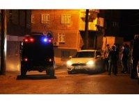 Diyarbakır'da 300 polisle asayiş uygulaması