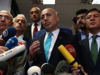 CHP'li Aksünger: Kurultay için imza verenlere ciddi baskı var