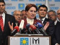 Kulis: İYİ Parti yeniden yapılandırılacak