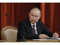 """Putin, Rusya'nın yeni yol haritasını anlattı: """"İran'a dair uluslararası nükleer anlaşmalar korunabilir"""""""