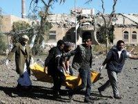 Yemen'de Husilerin 4 saha komutanı öldürüldü