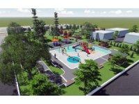 Artuklu Belediyesinden iki yeni park müjdesi