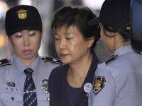 Eski Cumhurbaşkanının hapis cezasına 8 yıl daha eklendi