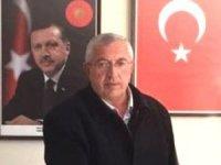 Dodurga'nın eski Belediye Başkanı Ahmet Yetim vefat etti