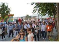 Erdek Aşk festivali başladı