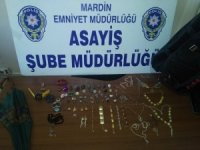 Hırsızlık şüphelisi 3 kişiye tutuklama