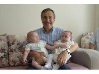 Tepebaşı Belediyesinde 'Hoş Geldin Bebek' ziyaretleri devam ediyor