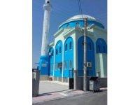 Akdeniz'de ibadethane bakımları devam ediyor