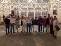 Tarsus ile Palazzolo Acreide Belediyesi arasında işbirliği için ilk adım atıldı