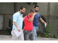 Samsun'da 16 yaşındaki çocuk uyuşturucu ticaretinden gözaltına alındı