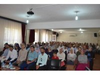 Sason'da 130 geçici işçi istihdam edildi