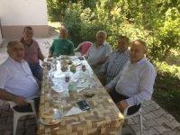 Kırkpınar eski hakemi Salih Aşçı'dan Güreş Federasyonu Başkanı Aydın'a tam destek