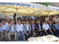Osmangazi'de modern alışveriş