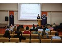 ARÜ ve Atatürk Üniversitesi'nden ortak çalışma
