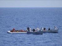 Yemen açıklarında göçmenleri taşıyan tekne alabora oldu: 3 ölü