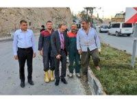 Belediye'nin dönüşüm programı Hakkari'ye renk kattı