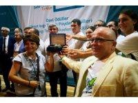ENVERÇEVKO'ya şehir ödülü