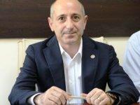 """CHP'li Ali Öztunç: """"Bedelli askerler Kahramanmaraş'ta eğitilsin"""""""